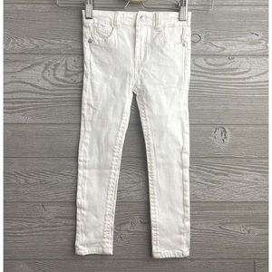 7 For All Mankind skinny jeans size 5 girls